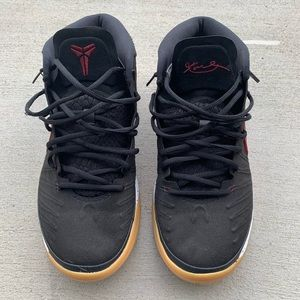 Nike Kobe AD Black Gum
